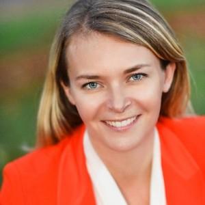 Élodie Jacquier-Laforge, députée MoDem Voiron-St-Marcelin (38)
