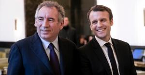 Bayrou Macron : enfin le rassemblement au centre